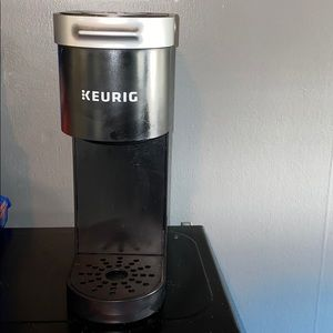 Keurig one cup maker